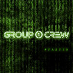 Group 1 Crew, #Faster EP