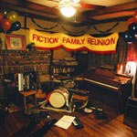 Fiction Family, Fiction Family Reunion