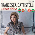 Francesca Battistelli, Christmas