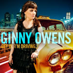 Ginny Owens, Get In, I'm Driving