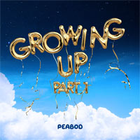 PEABOD, Growing Up, Part 1 - EP