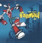 Fanmail, Here Comes... Fanmail EP
