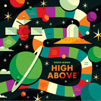 Derek Minor, High Above - EP