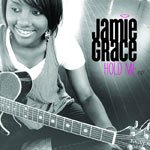 Jamie Grace, Hold Me EP