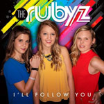 The Rubyz, I'll Follow You EP