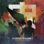 Rapture Ruckus, Invader, Volume 1 - EP