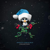 Matthew Parker, Irwin's Christmas Collection EP