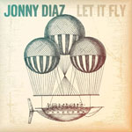 Jonny Diaz, Let It Fly