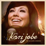 Kari Jobe, The Acoustic Sessions EP