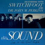 Switchfoot, Live at John Perkins Benefit EP