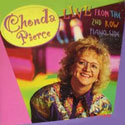 Chonda Pierce, Live From the 2nd Row Piano Side