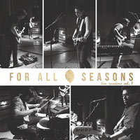 For All Seasons, Live Sessions, Vol. 1