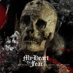 My Heart To Fear, Lost Between Brilliance and Sanity EP