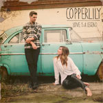 Copperlily, Love Is A Legend EP