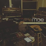 Mae, The StageIt Sessions