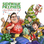 Sidewalk Prophets, Merry Christmas To You