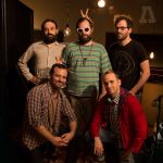 mewithoutYou, Audiotree Session