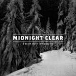 Various Artists, Midnight Clear: A Solid State Compilation