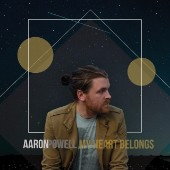 Aaron Powell, My Heart Belongs EP