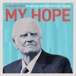 Various Artists, My Hope: Songs Inspired by the Message and Mission of Billy Graham
