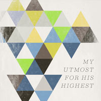 Various Artists, My Utmost for His Highest