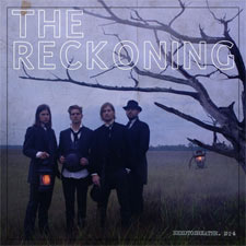 NEEDTOBREATHE, The Reckoning