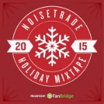 Noisetrade Holiday Mixtape 2015
