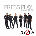 Press Play, NY 2 LA