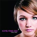 Katelynne Cox, One Girl
