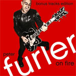 Peter Furler, On Fire: Bonus Tracks Edition