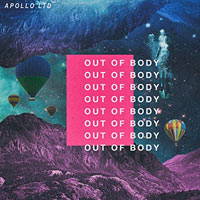 Apollo LTD, Out of Body - EP
