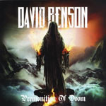 David Benson, Premonition of Doom (Retroarchives Edition)
