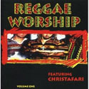 Christafari, Reggae Worship Volume 1