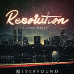 Everfound, Resolution: Christmas EP