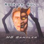 Rock Vs. Roll: M8 Sampler