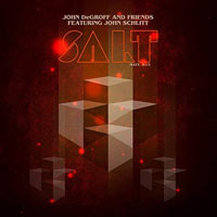 John DeGroff & Friends, Salt