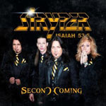 Stryper, Second Coming