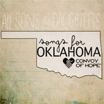 All Sons & Daughters, Songs For Oklahoma Benefit EP