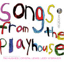 Various Artists, Songs From The Playhouse - PreSchool Kids Worship