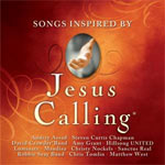 Various Artists, Songs Inspired By Jesus Calling
