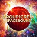 Group 1 Crew, Spacebound EP