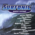 Various Artists, Surfonic Water Revival