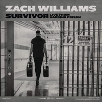 Zach Williams, Survivor: Live From Harding Prison - EP