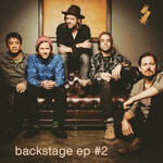 Switchfoot, Backstage EP #2