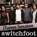 Switchfoot, iTunes Session