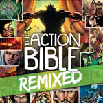 Various Artists, The Action Bible Remixed