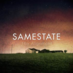 Samestate, The Alignment EP