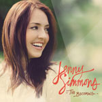 Jenny Simmons, The Becoming