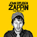 John Reuben, ZAPPIN (The Best Of)