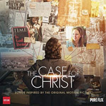 Various Artists, The Case for Christ (Songs Inspired By the Original Motion Picture)